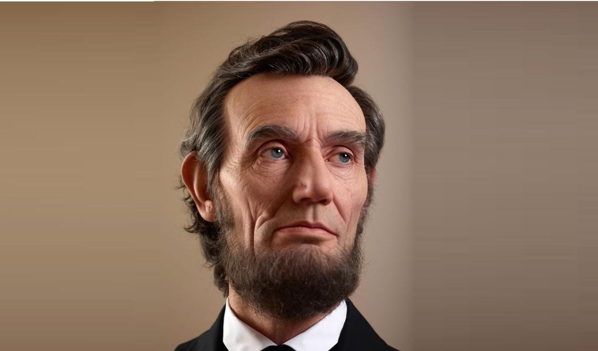 Abraham Lincoln Wikiquote Abraham Lincoln Wikiquote