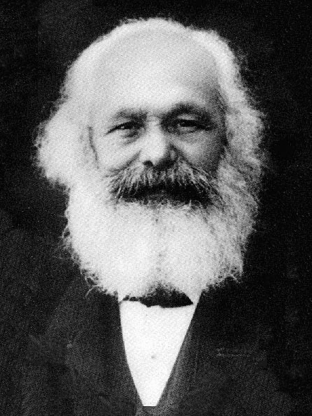Karl Marx_old