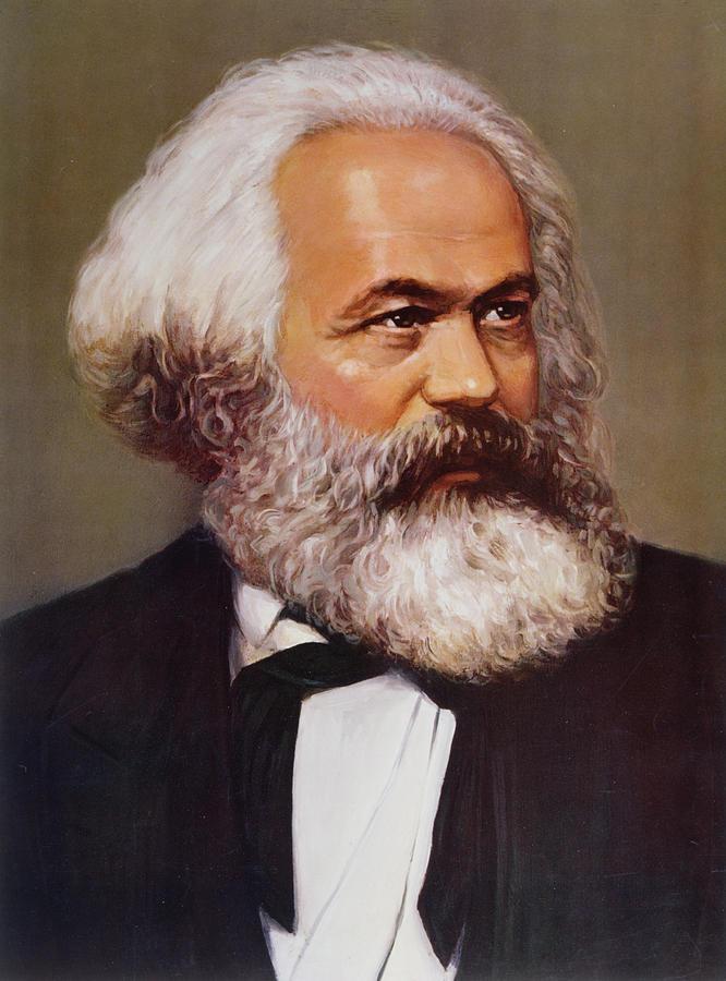 Karl Marx_poster
