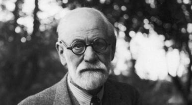 6 de maio - Sigmund Freud, psicanalista, nascimento
