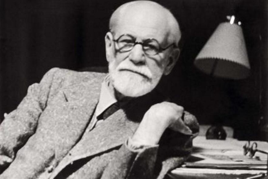 6 de maio - Sigmund Freud, psicanalista