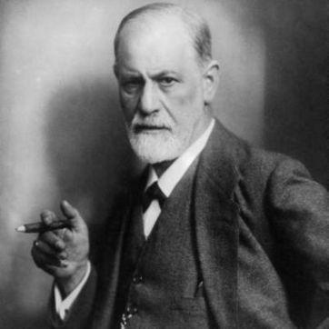 6 de maio - Sigmund Freud