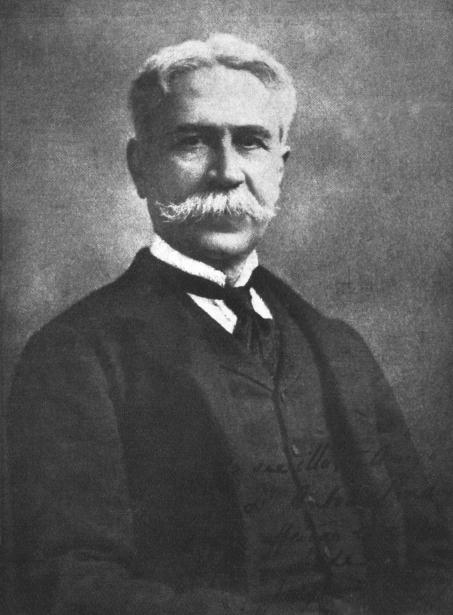 Joaquim Nabuco - Político, Diplomata, Historiador, Jurista e Jornalista - 2