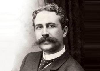Joaquim Nabuco - Político, Diplomata, Historiador, Jurista e Jornalista - 3