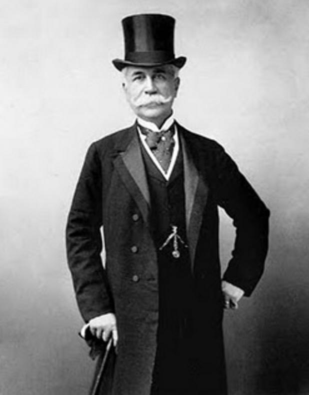 Joaquim Nabuco - Político, Diplomata, Historiador, Jurista e Jornalista - 4
