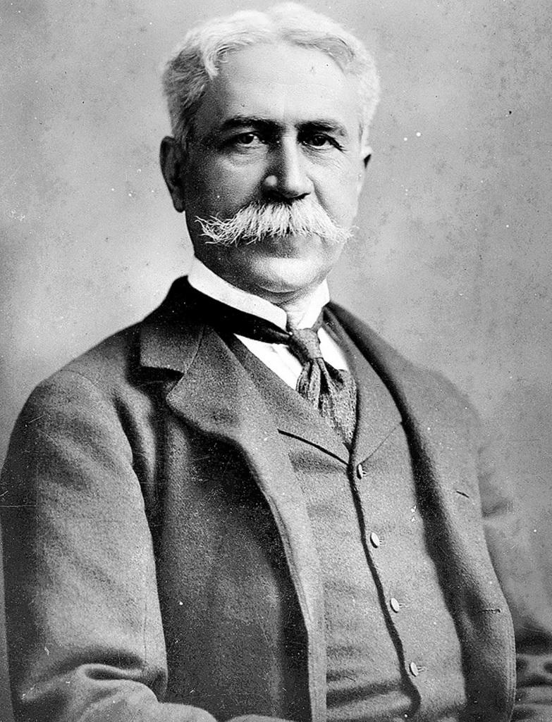 Joaquim Nabuco - Político, Diplomata, Historiador, Jurista e Jornalista - 5