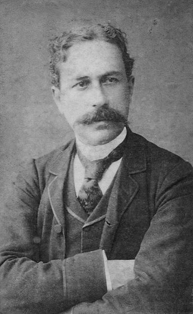 Joaquim Nabuco - Político, Diplomata, Historiador, Jurista e Jornalista - 6