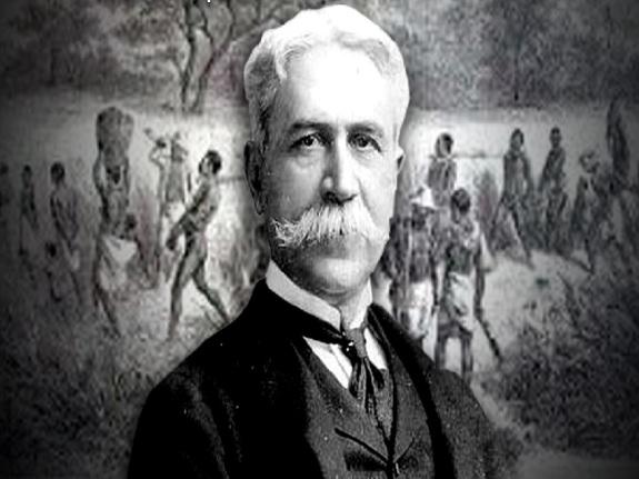 Joaquim Nabuco - Político, Diplomata, Historiador, Jurista e Jornalista - 7