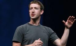 Mark Zuckerberg - Facebook - Empresário e Programador - 3