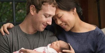 Mark Zuckerberg - Facebook - Empresário e Programador - 8