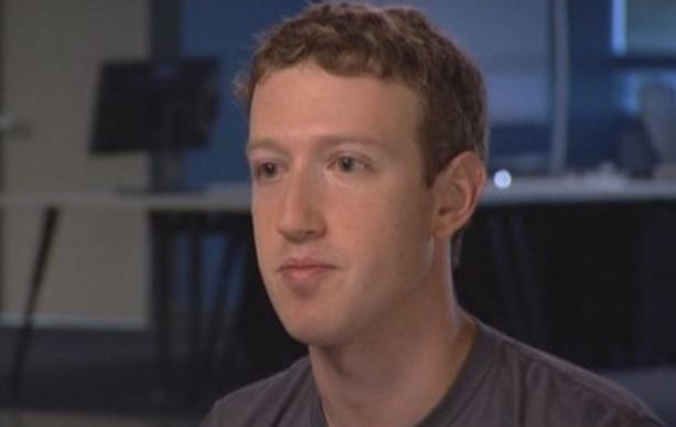 Mark Zuckerberg - Facebook - Esposa - Empresário e Programador - 13
