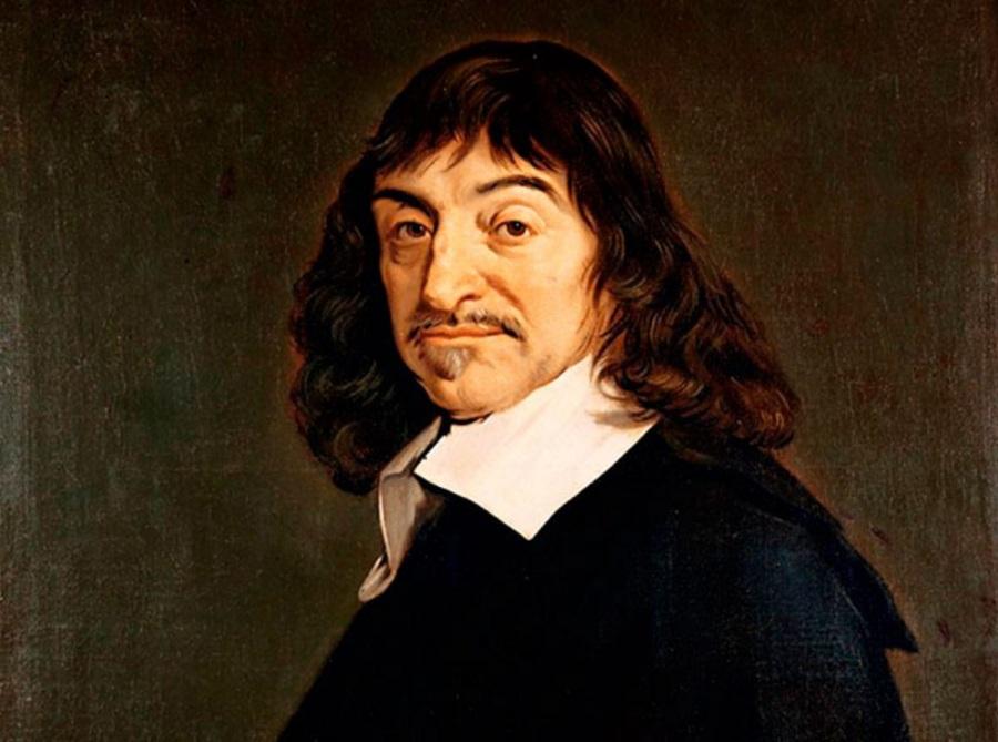 René_Descartes, filósofo francês