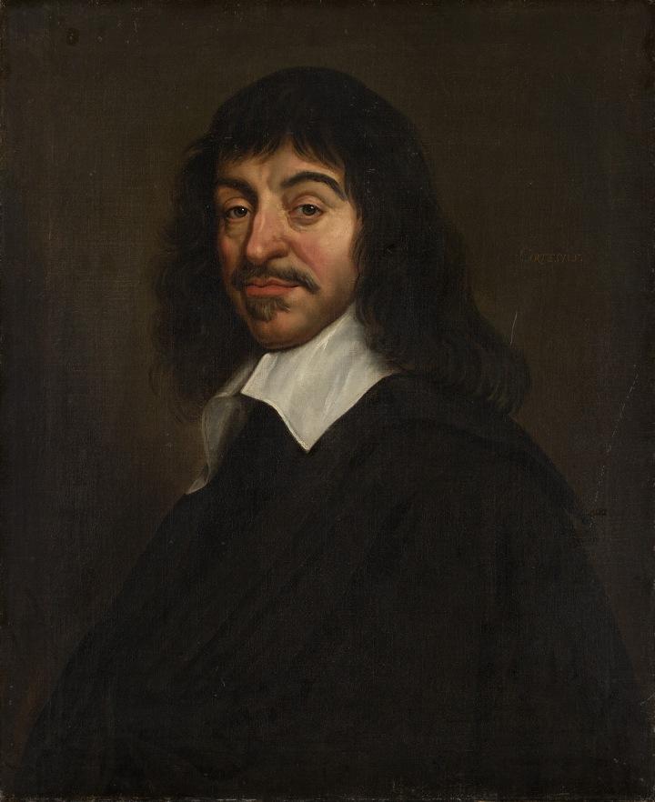 René_Descartes