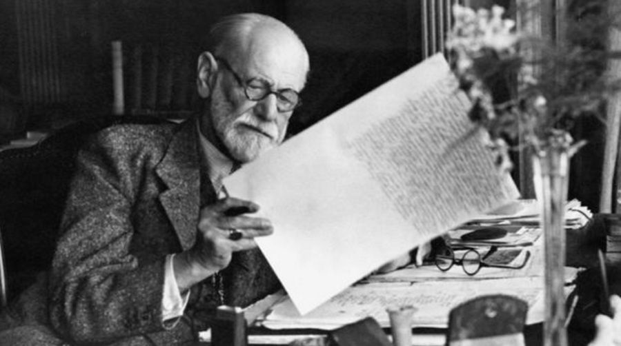 Sigmund Freud, neurologista, fundador, psicanálise, 4