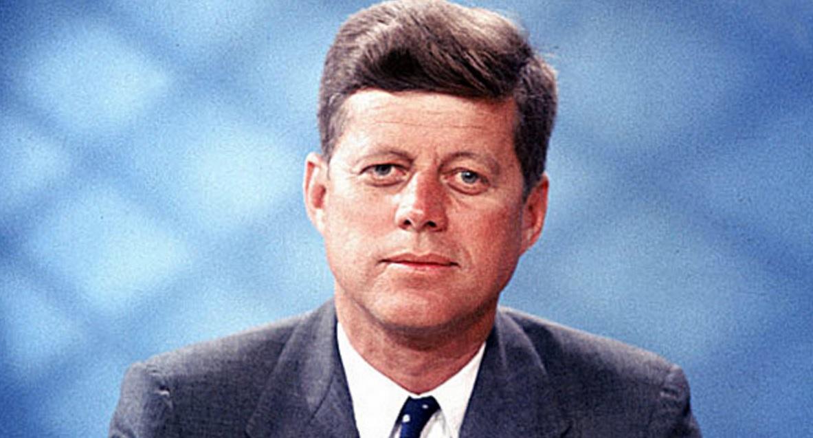 John F. Kennedy – Militar, Internacionalista e Político